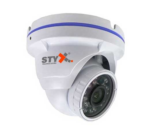 ahd dome kamera