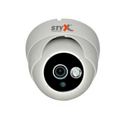 20m Gece görüş sabit lens ahd kamera