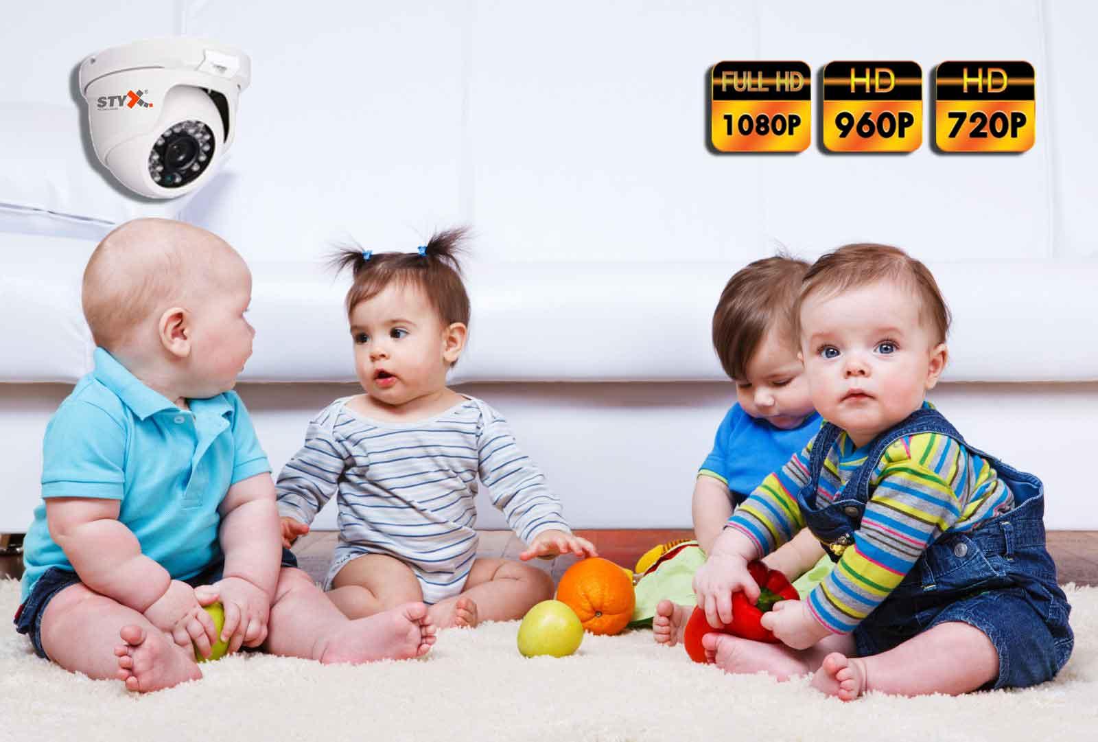 Bebek ve Bakıcı İzleme Sistemleri