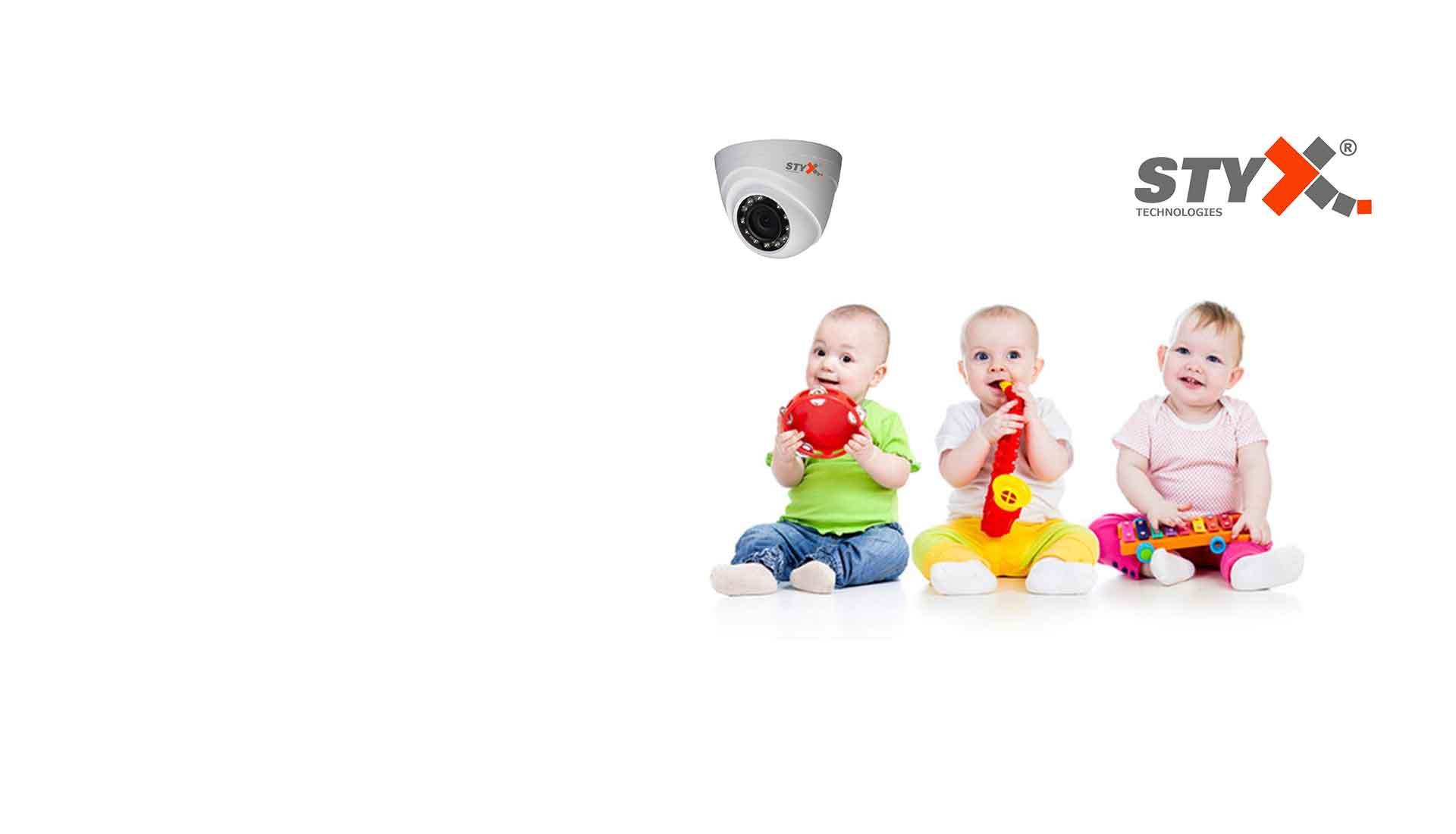 Ev Kamera Sistemleri
