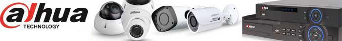 dahua güvenlik kamera sistemleri